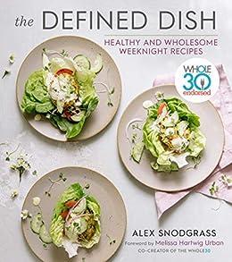 Defined Dish Cookbook