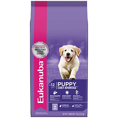 EUKANUBA Puppy Large Breed Puppy Food 33 Pounds