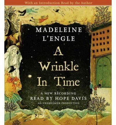 Download [(A Wrinkle in Time )] [Author: Madeleine L'Engle] [Jan-2012] PDF