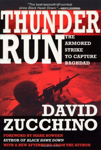 2007 Thunder - Thunder Run: The Armored Strike to Capture Baghdad
