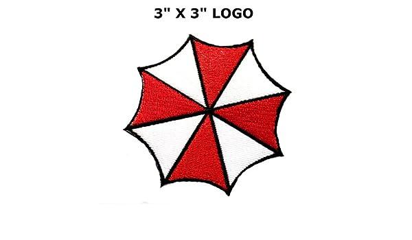 Superhéroes paraguas Corporation 3