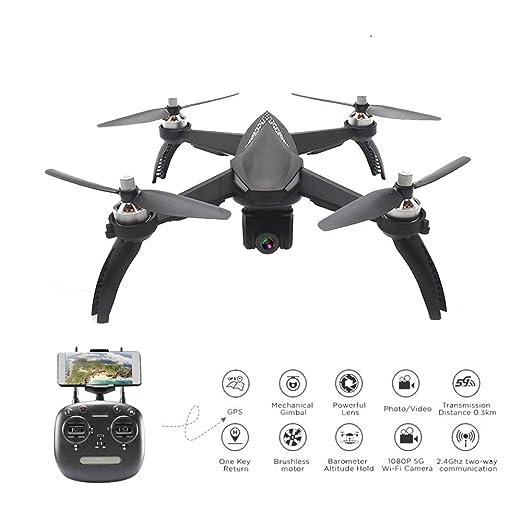 LUQ-DR Drone GPS Y Cámara WiFi FPV 1080P HD Regresar ...