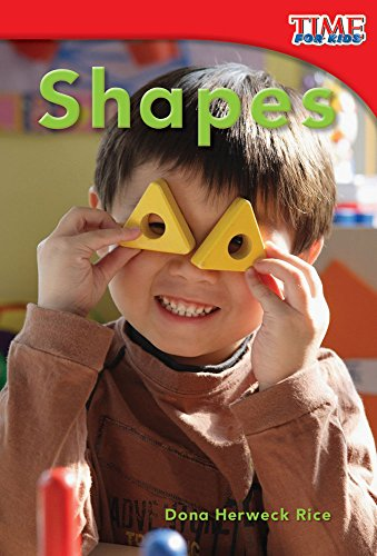 Shapes (TIME FOR KIDS® Nonfiction Readers)