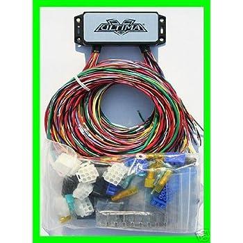 Thunder Heart Performance Micro Harness Controller EA4360Pro Football Draft