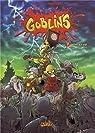 Goblin's, tome 7 : Mort et vif par Roulot