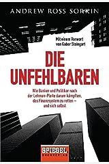 Die Unfehlbaren Paperback