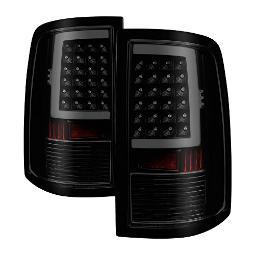 Xtune ALT-ON-DR09-LBLED-BSM Tail Light