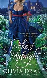 Stroke of Midnight: A Cinderella Sisterhood Series