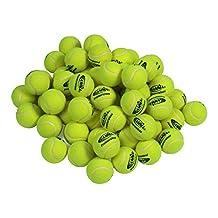 Gamma Sports Pressureless Practice Tennis Balls