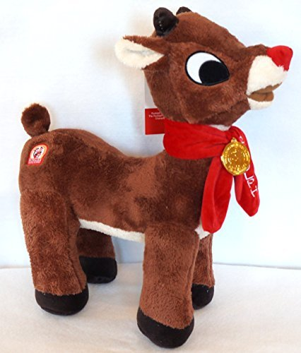 Rudy The Red Nosed Reindeer - 2014 Rudolph the Red Nosed Reindeer 20