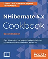 NHibernate 4.0 Cookbook, 2nd Edition Front Cover