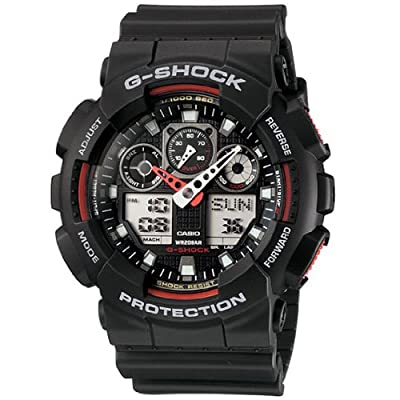 Casio Men's G-Shock X-Large Analog-Digital Sports Watch