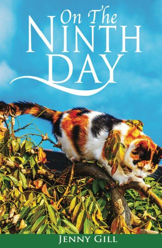 Book: On The Ninth Day (Southhill Sagas) by Jenny Gill
