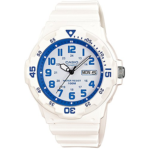 Casio MRW-200HC-7B2VDF Wristwatch - A867 Case