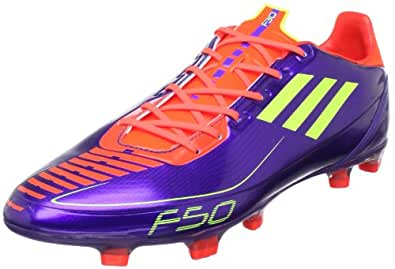 adidas Men's F30 Trx Fg Soccer Cleat,Anodized Purple/Electricity/Infrared,9.5 D US