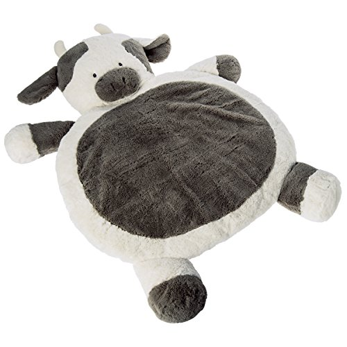 Mary Meyer Bestever Baby Mat, Booboo MooMoo Cow For Sale