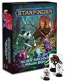 CoolMiniOrNot Starfinder RPG Alien Archive Pawn Box RPG
