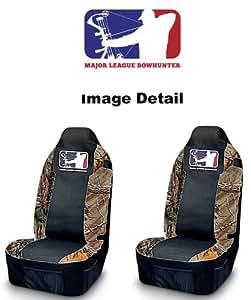 Amazon Com Major League Bowhunter Realtree Xtra Brand Camo Logo Jeff Danker Chipper Jones Matt