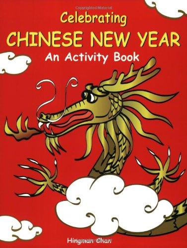 Celebrating Chinese New Year Activity product image