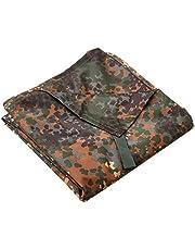 Mil-Tec multifunctioneel zeil 'Tarp' camouflage
