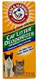ARM & HAMMER® Cat Litter Deodorizer Powder (3 Pack)
