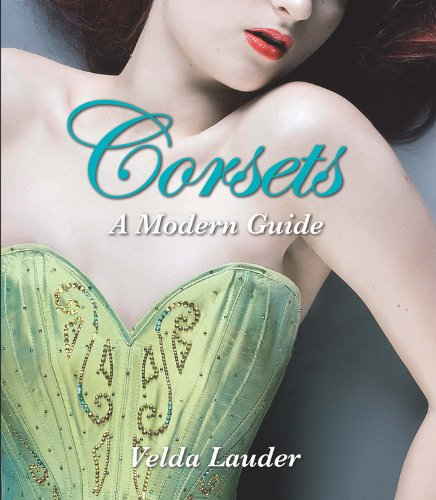 Corsets Modern Guide Velda Lauder product image