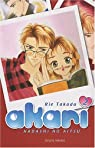 Akari, Tome 2 : par Takada