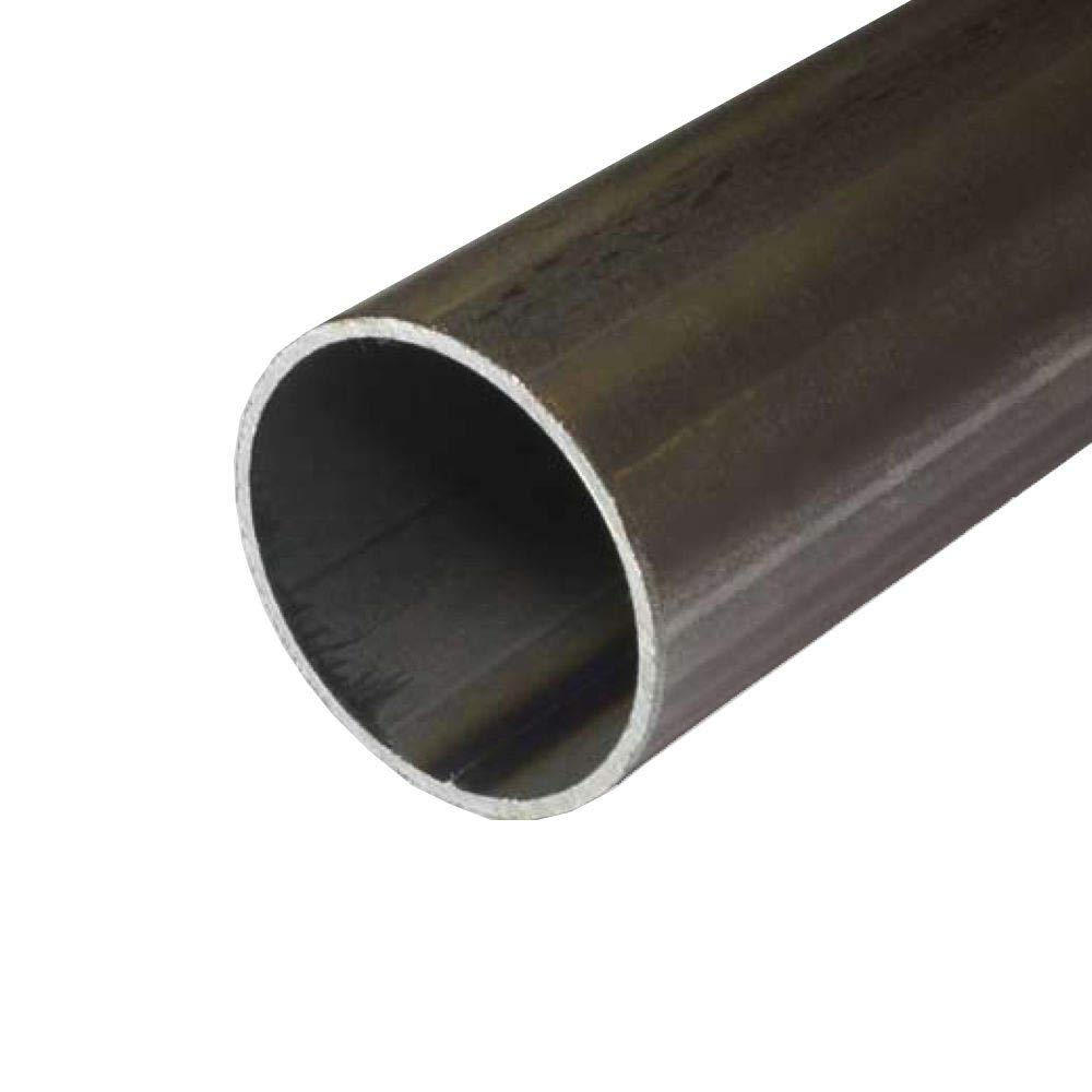 0.120 inch Wall 48 inches OD Steel Round Tube 2.500 2-1//2 inch Online Metal Supply E.R.W