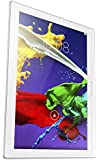 "Lenovo Tab 2 A10-30  - Tablet de 10.1"" (Wi-Fi, 2 GB RAM, 16 GB, Android 5.1), color blanco"