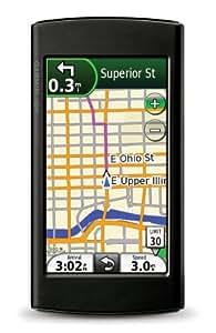 Garmin nüvi 295W 3.5-Inch Widescreen Wi-Fi Portable GPS Navigator