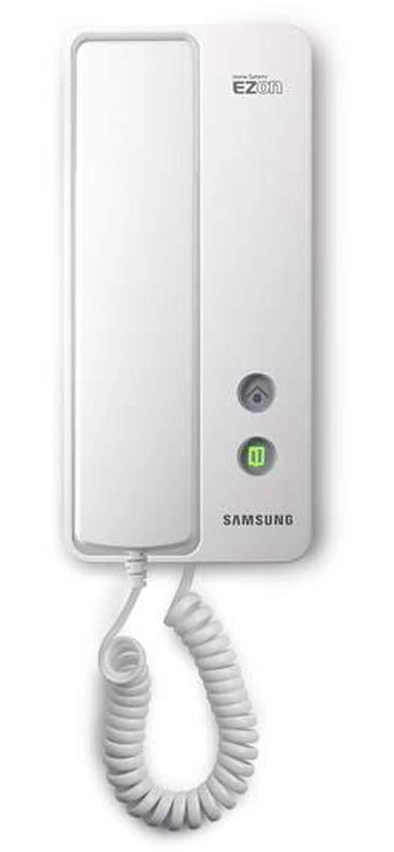 Samsung Video T/ürsprechanlage SHT-IPE101 Samsung Audio Hausstation Erweiterung
