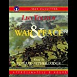 War and Peace | Leo Tolstoy