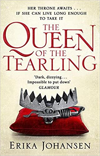 Image result for queen of the tearling