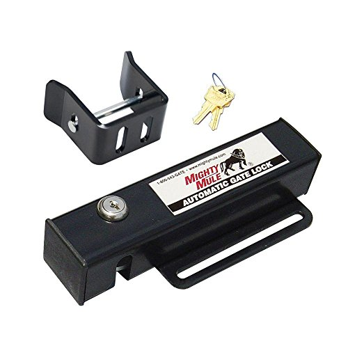 Mighty Mule FM143 Automatic Gate Lock