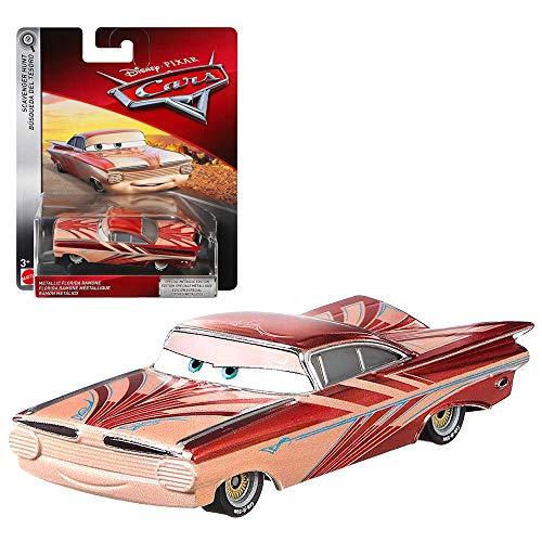- Florida Ramone Metallic Scavenger Hunt Disney Cars Diecast 1:55 Scale