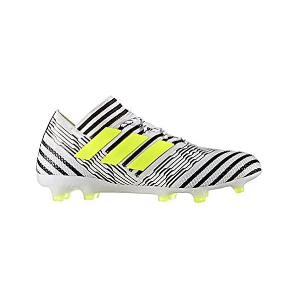 08fb0d2927c adidas Nemeziz 17.1 FG Cleat – Men s Soccer – Custom1Cleats