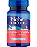 Cheap Higher Nature Red Sterol Complex 90 tabs