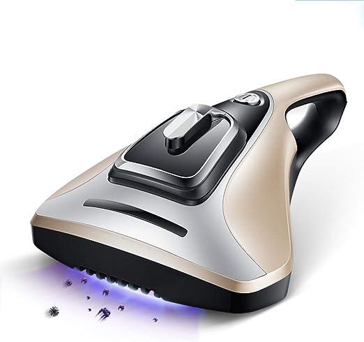 OR&DK Aspirador Anti ácaros UV, Tecnología de Aire Caliente Ideal ...