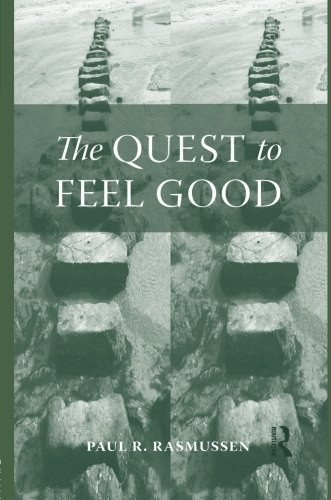 the quest to feel good - 2