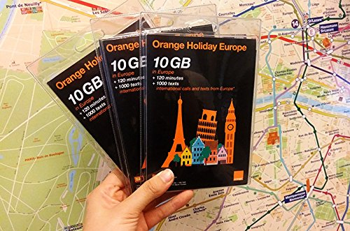 Buy way to travel within europe