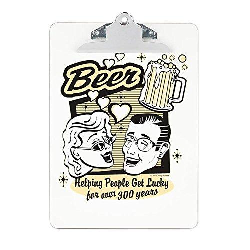 clipboard-beer-helping-people-get-lucky