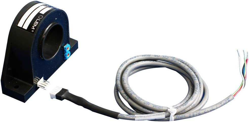 400 Amp Maretron LEMHTA400-S DC Transducer with Cable