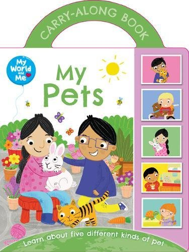 Download World and Me - My Pets (WAM Carry Handle) ebook