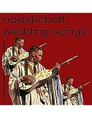 Nouakchott Wedding Songs (Vinyl)