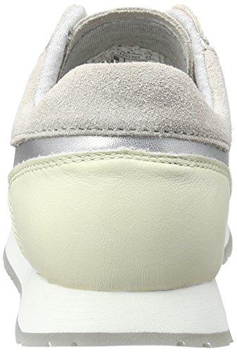 Gant Linda - Zapatillas Mujer Grau (silver cloud)