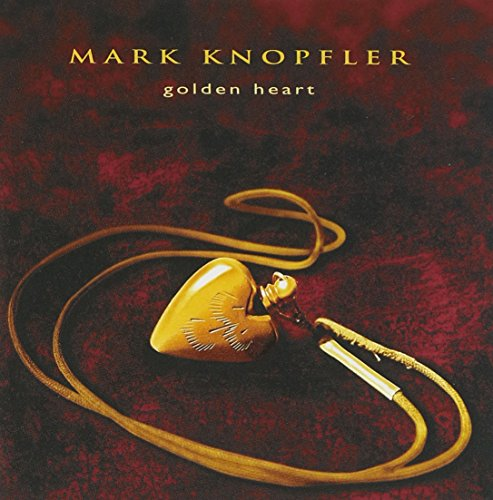Golden Mark - Golden Heart