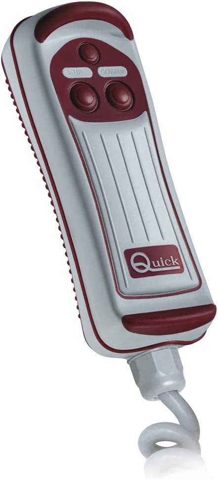 Quick HRC1002 2-Button Hand Held Remote Control