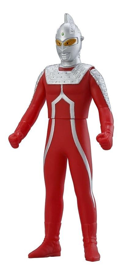 Amazon Com Ultraman Ultra Hero 500 01 Ultraseven Toys Games