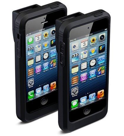 Linea Pro 5 - 1D/2D w/ MSR for iPhone 5/5S