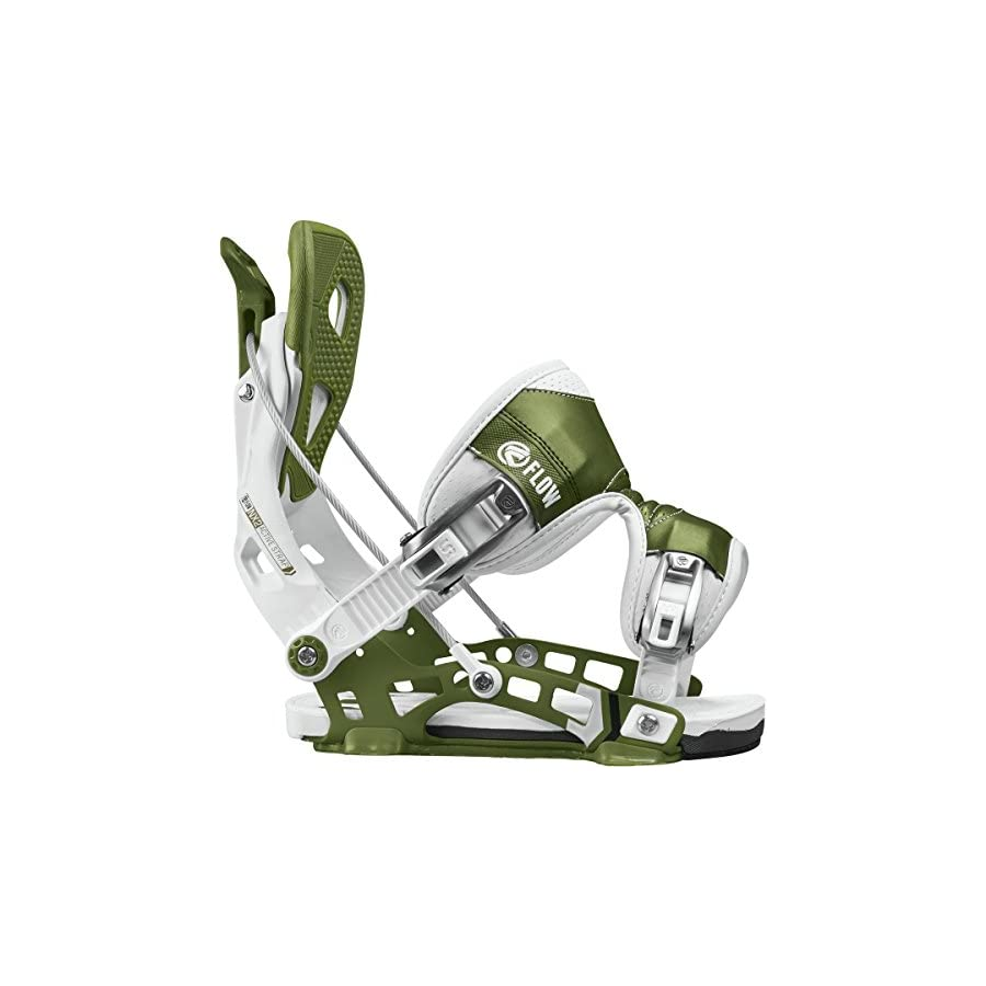 Flow NX2 Snowboard Binding 2016 Men's